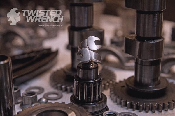 TwistedWrench