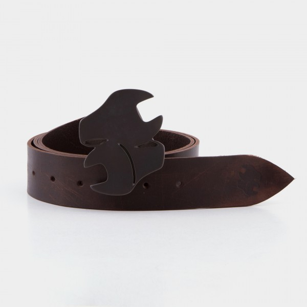 TWBelt_BlackSatin_BrownLeather_01