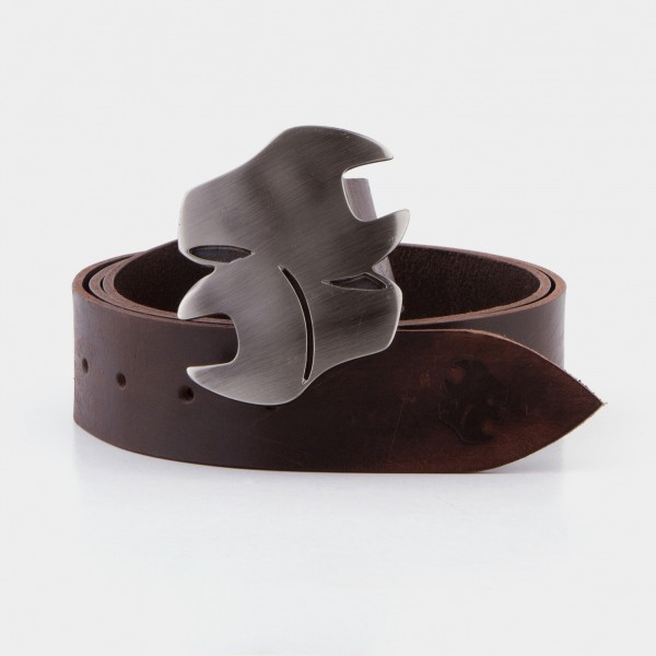 TWBelt_MetalBrushed_BrownLeather_01